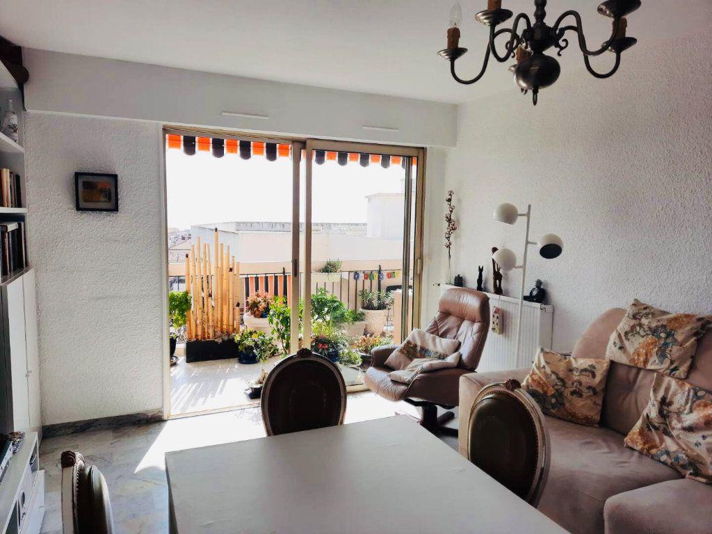 Appartement à vendre 4 75.8m2 à Golfe Juan - Vallauris vignette-14