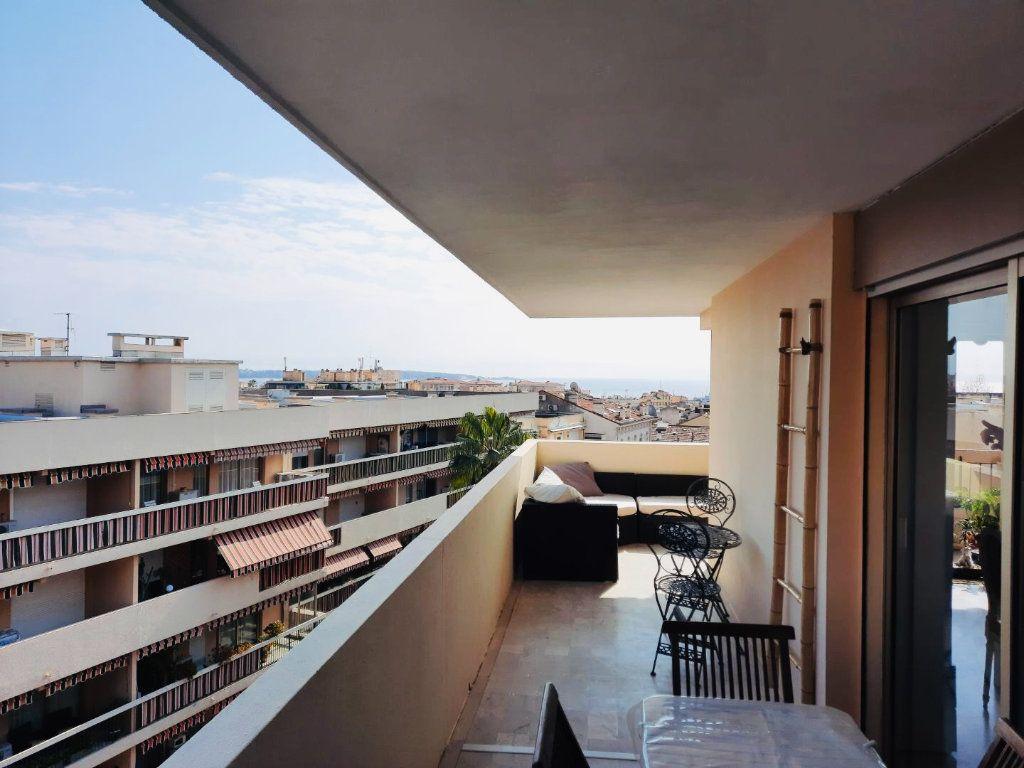 Appartement à vendre 4 75.8m2 à Golfe Juan - Vallauris vignette-17
