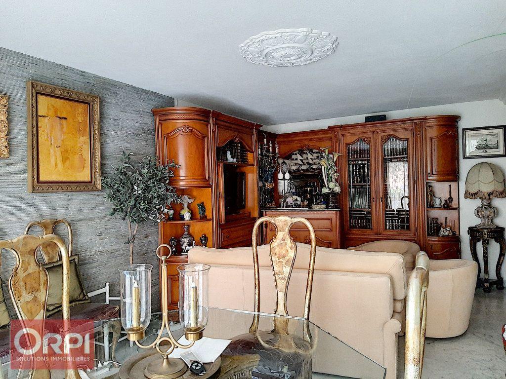 Appartement à vendre 2 50m2 à Golfe Juan - Vallauris vignette-2
