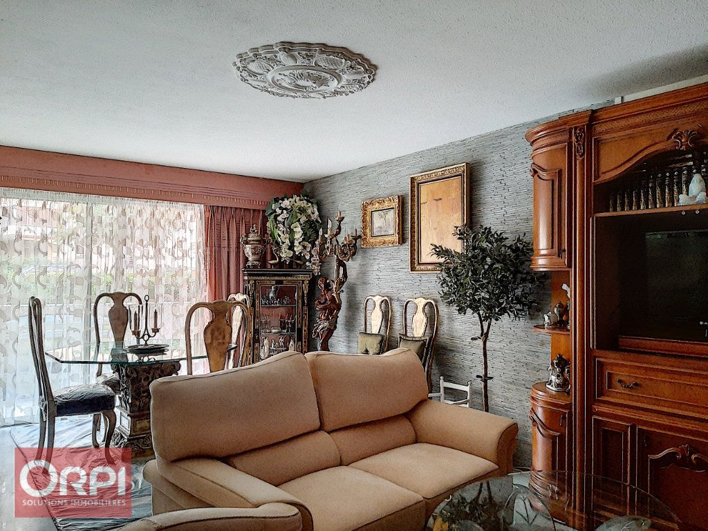 Appartement à vendre 2 50m2 à Golfe Juan - Vallauris vignette-3