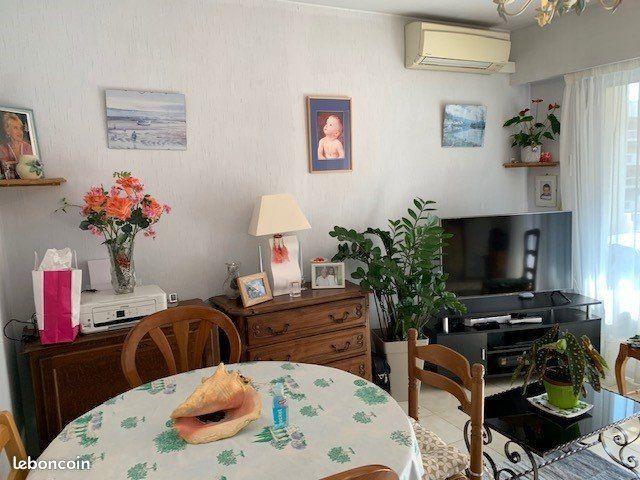Appartement à vendre 2 30m2 à Golfe Juan - Vallauris vignette-3