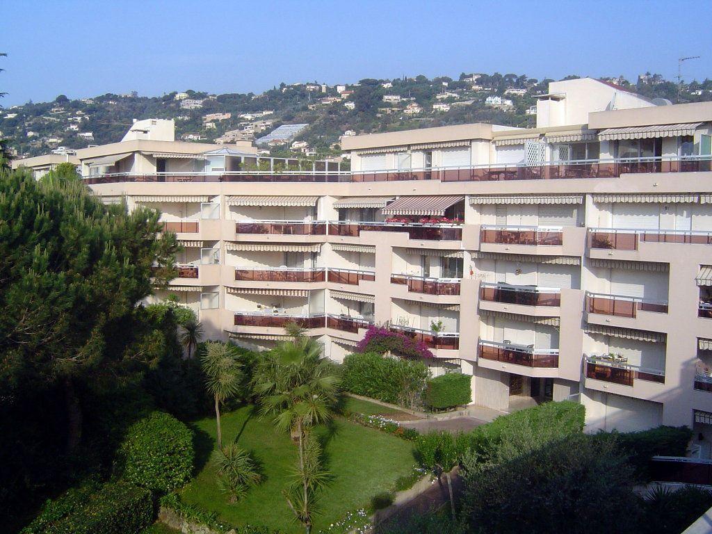 Appartement à vendre 2 30m2 à Golfe Juan - Vallauris vignette-8