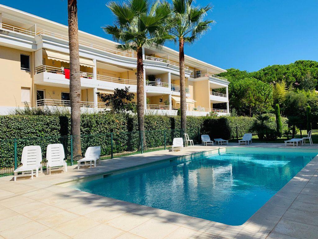 Appartement à vendre 3 53m2 à Golfe Juan - Vallauris vignette-1
