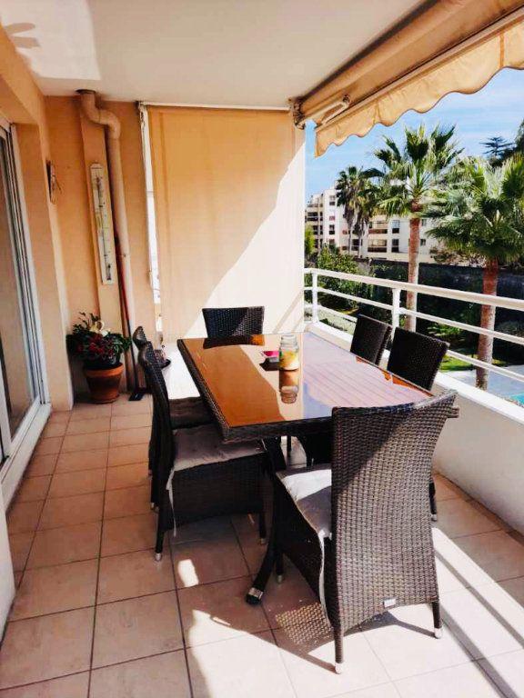 Appartement à vendre 3 53m2 à Golfe Juan - Vallauris vignette-4