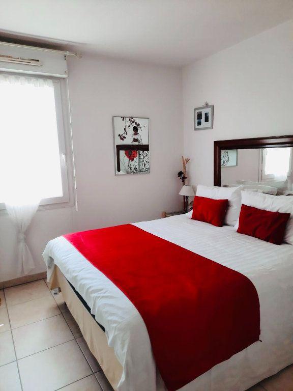Appartement à vendre 3 53m2 à Golfe Juan - Vallauris vignette-6