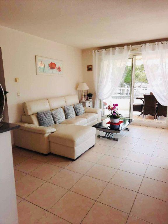 Appartement à vendre 3 53m2 à Golfe Juan - Vallauris vignette-9
