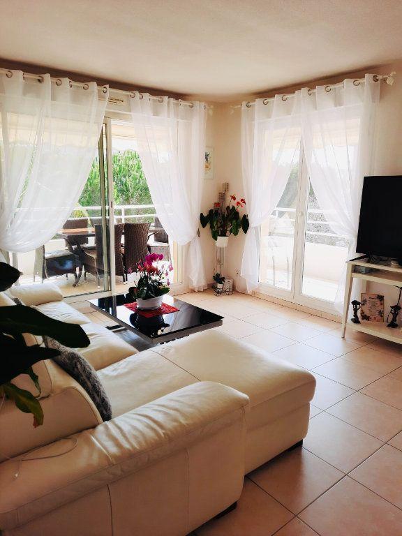 Appartement à vendre 3 53m2 à Golfe Juan - Vallauris vignette-10