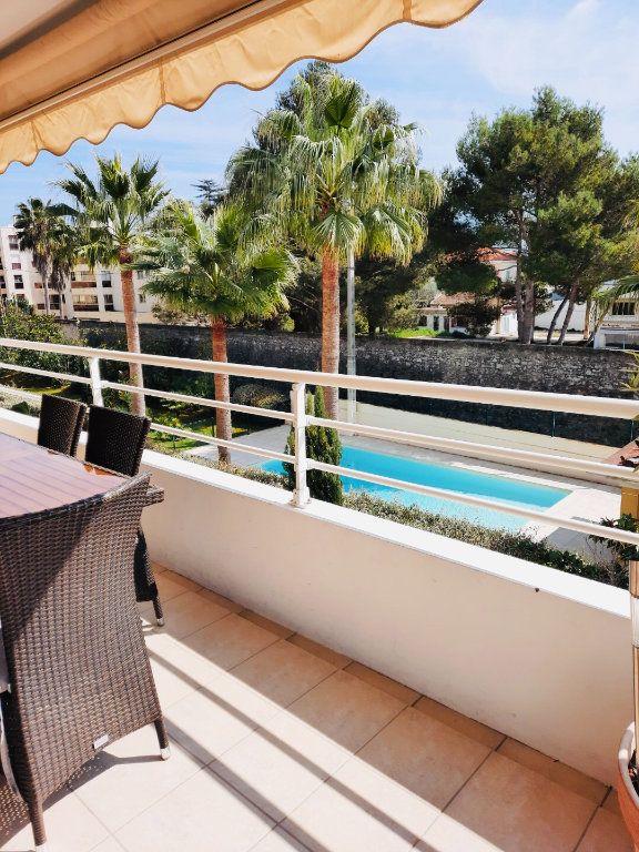 Appartement à vendre 3 53m2 à Golfe Juan - Vallauris vignette-11