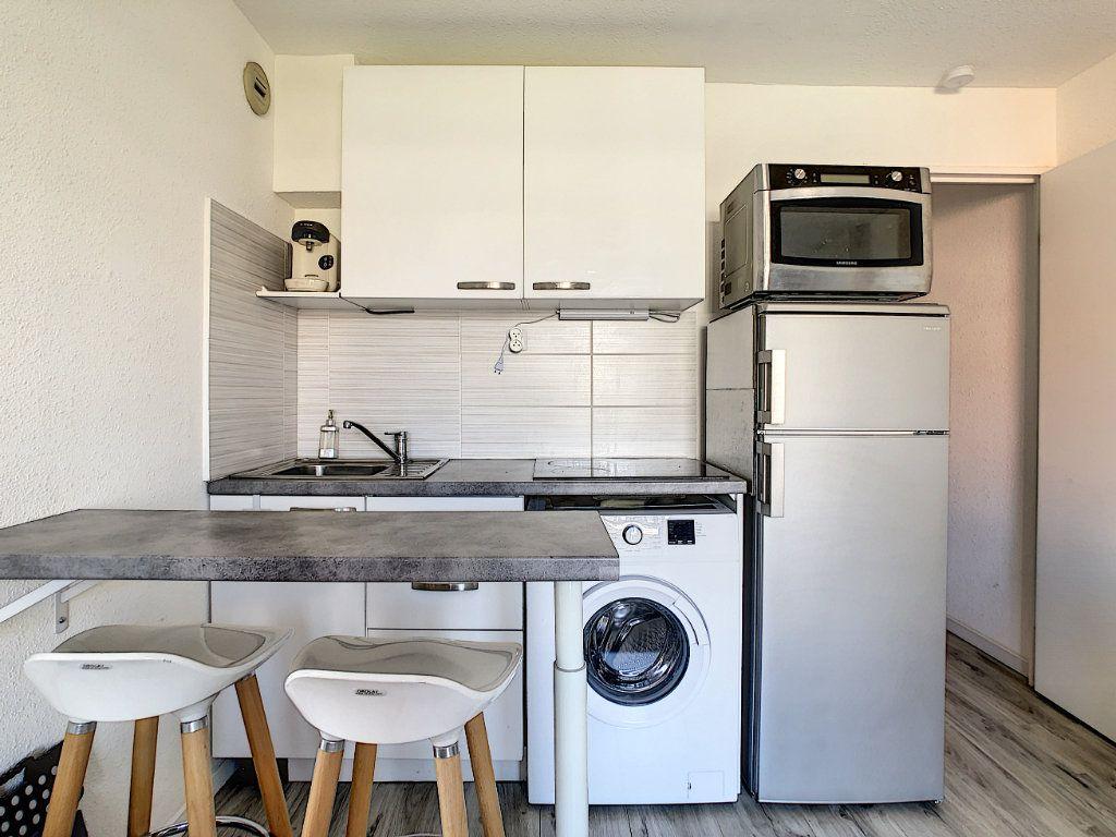 Appartement à louer 2 25.55m2 à Golfe Juan - Vallauris vignette-4