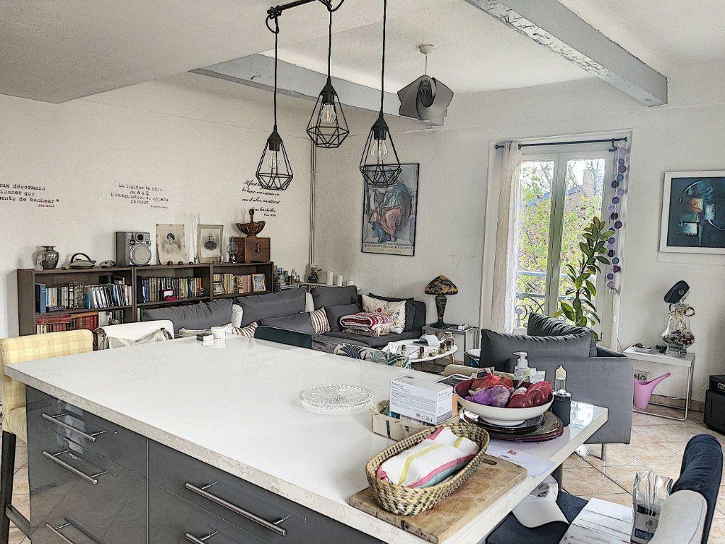 Appartement à vendre 4 84m2 à Vallauris vignette-2