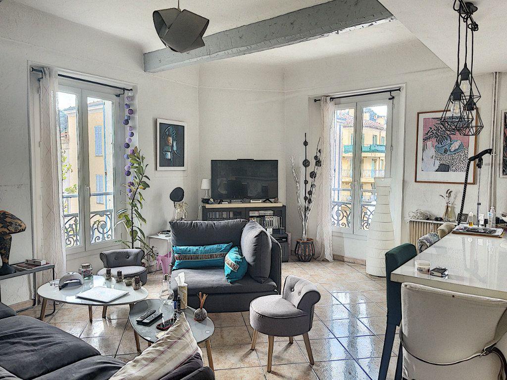 Appartement à vendre 4 84m2 à Vallauris vignette-6