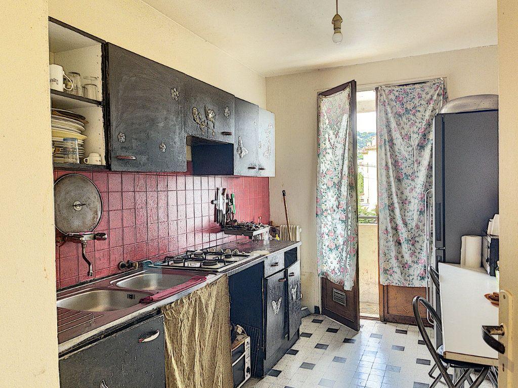 Appartement à vendre 2 54m2 à Vallauris vignette-3