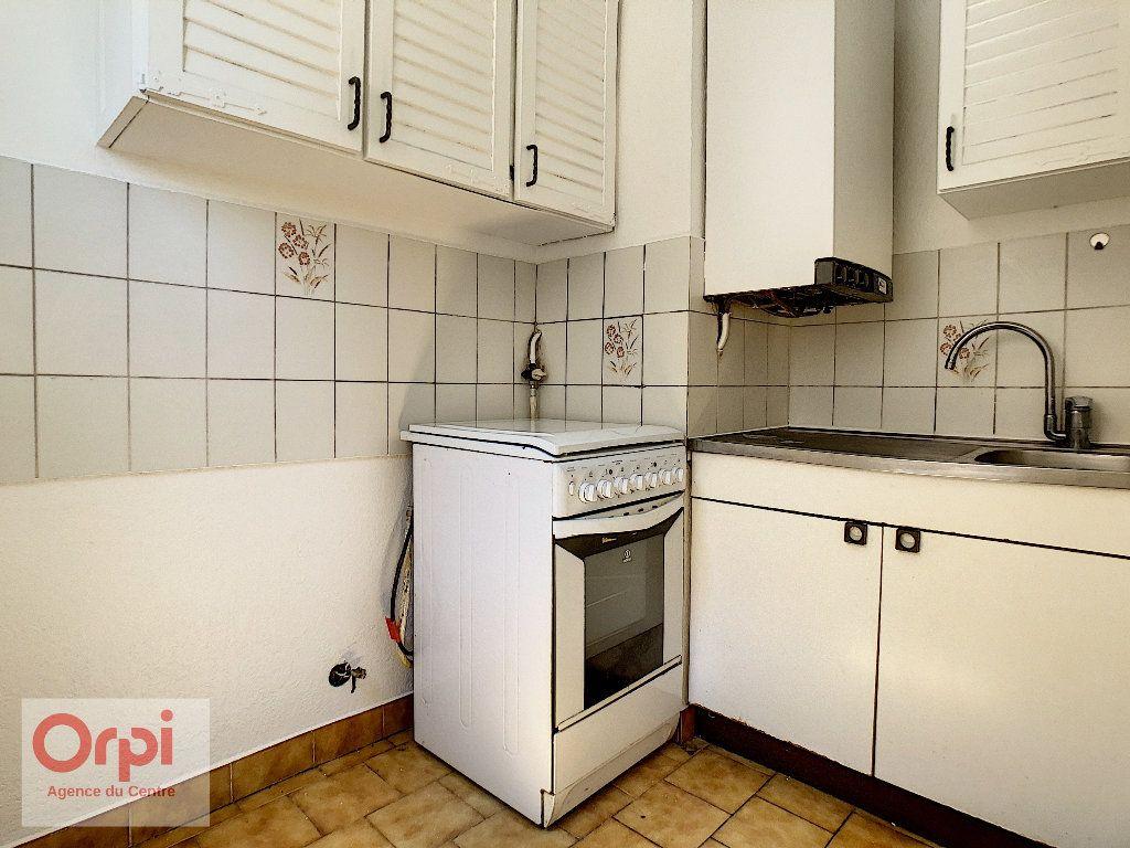 Appartement à louer 1 37.7m2 à Vallauris vignette-3
