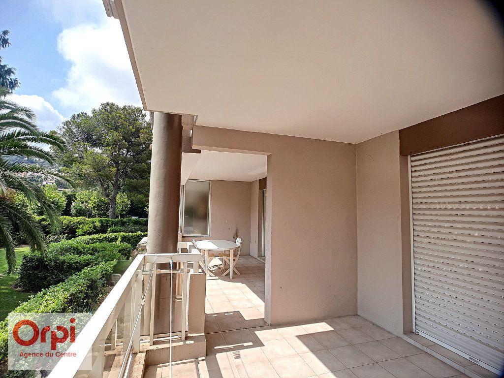 Appartement à vendre 3 70m2 à Golfe Juan - Vallauris vignette-1