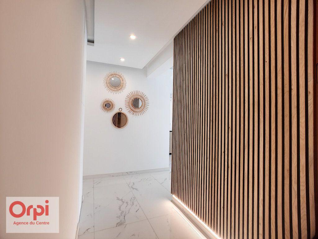 Appartement à vendre 3 77m2 à Golfe Juan - Vallauris vignette-8