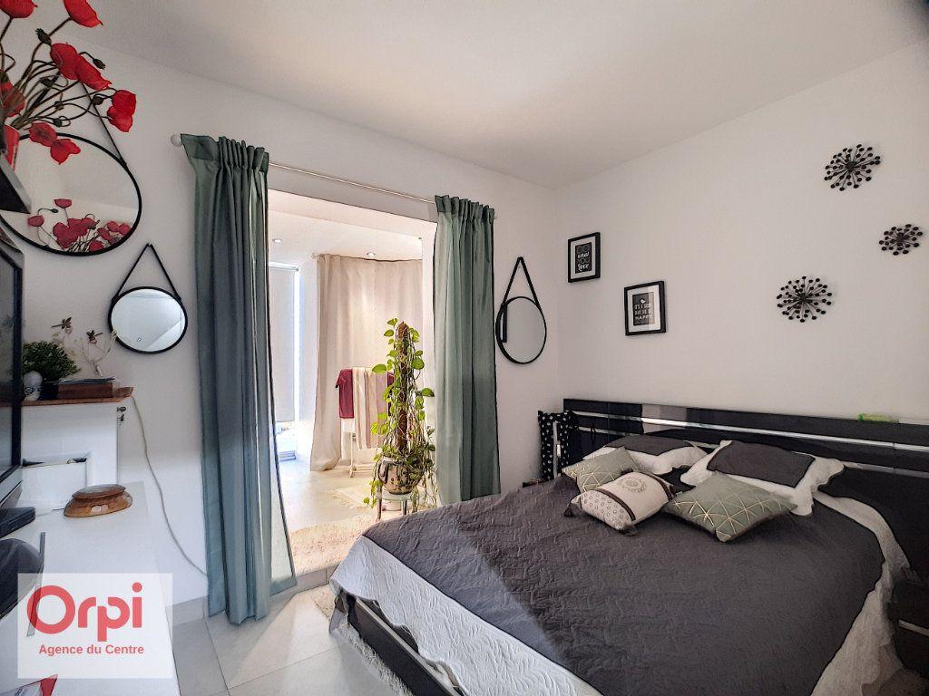Appartement à vendre 2 37m2 à Golfe Juan - Vallauris vignette-3