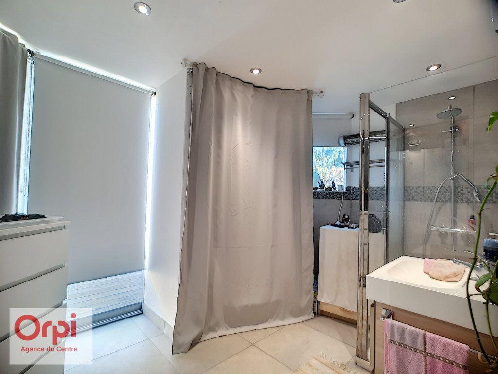 Appartement à vendre 2 37m2 à Golfe Juan - Vallauris vignette-4