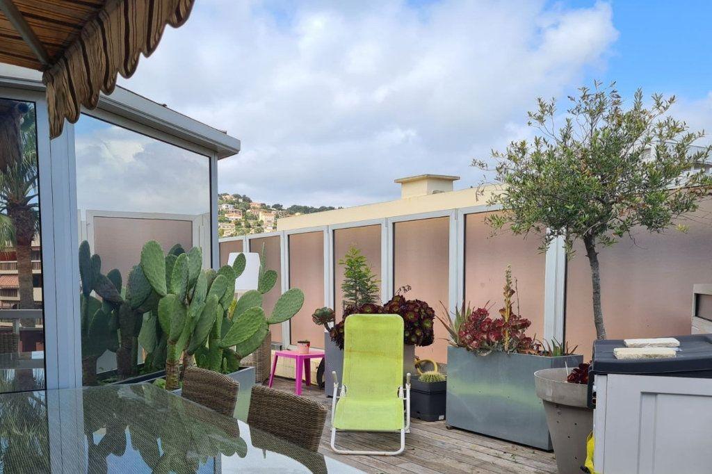 Appartement à vendre 2 37m2 à Golfe Juan - Vallauris vignette-8