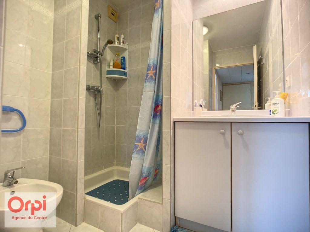 Appartement à vendre 3 70m2 à Golfe Juan - Vallauris vignette-7