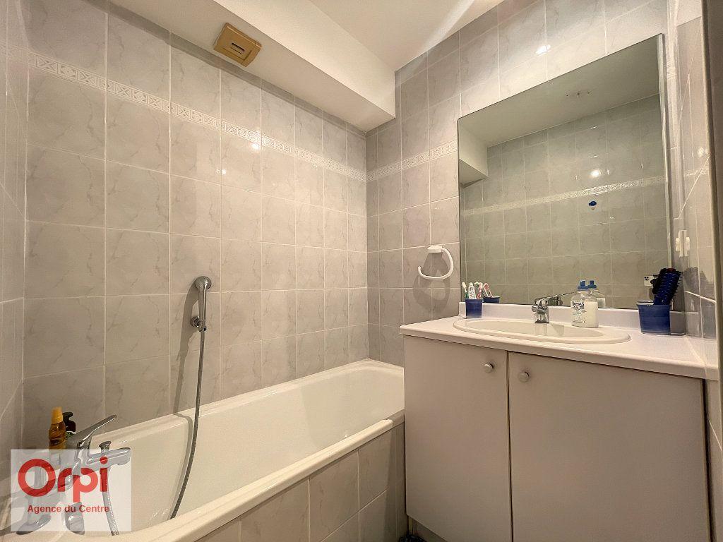 Appartement à vendre 3 70m2 à Golfe Juan - Vallauris vignette-10