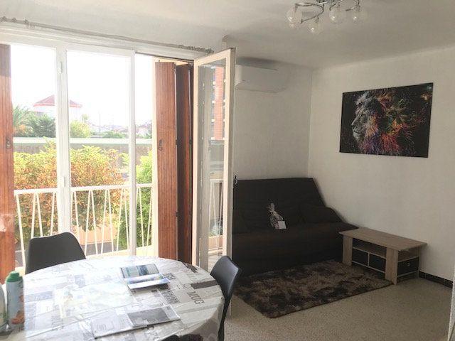 Appartement à louer 2 41.16m2 à Golfe Juan - Vallauris vignette-1
