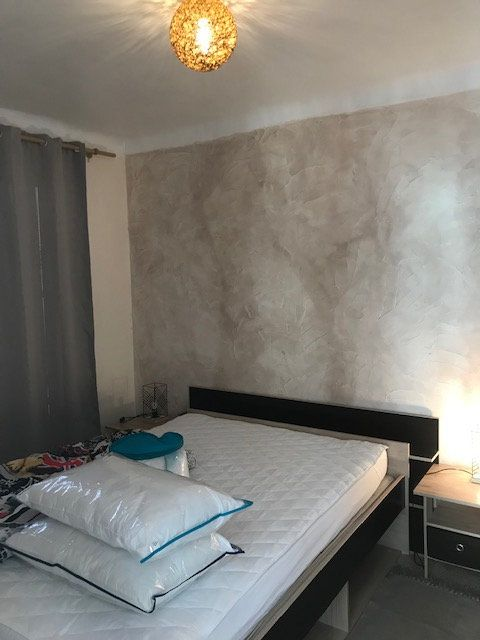 Appartement à louer 2 41.16m2 à Golfe Juan - Vallauris vignette-2