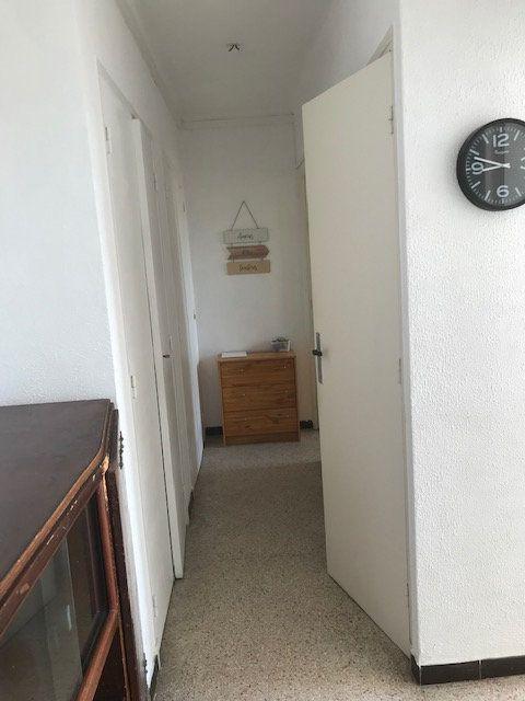 Appartement à louer 2 41.16m2 à Golfe Juan - Vallauris vignette-5