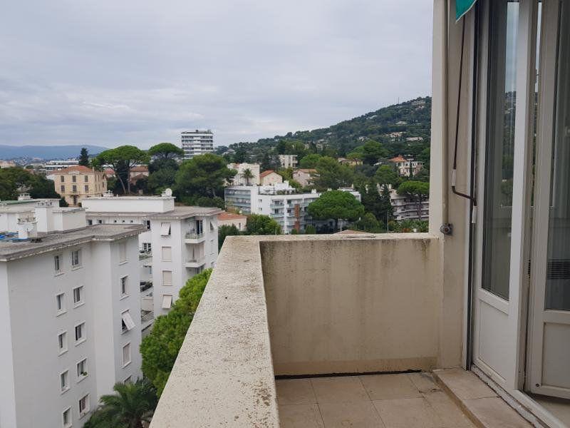 Appartement à louer 1 29.84m2 à Cannes vignette-3