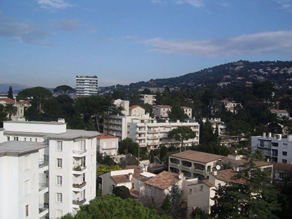 Appartement à louer 1 29.84m2 à Cannes vignette-9