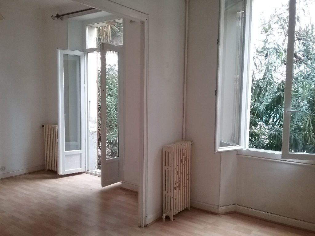 Appartement à louer 2 51.32m2 à Cannes vignette-1