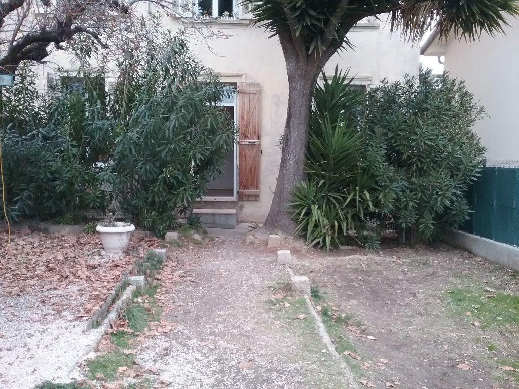Appartement à louer 2 51.32m2 à Cannes vignette-4