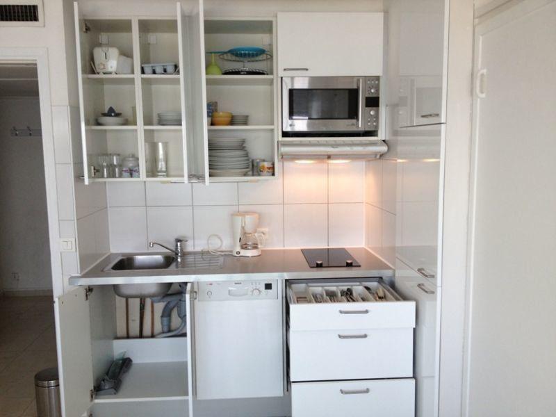 Appartement à louer 1 30.16m2 à Cannes vignette-5