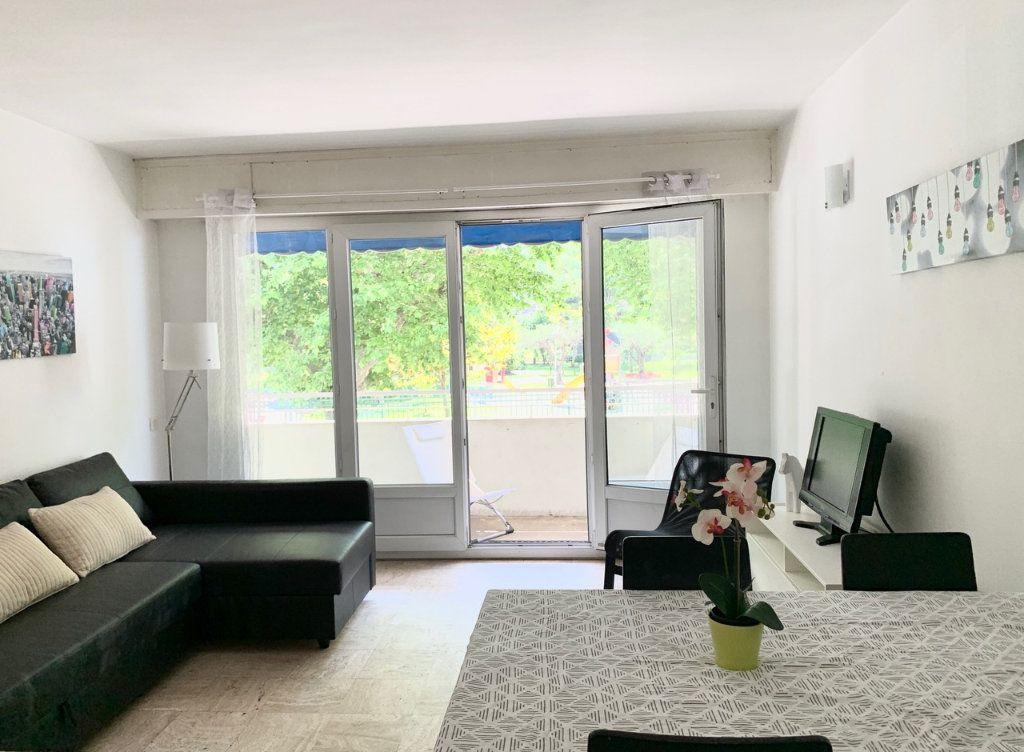Appartement à vendre 2 43m2 à Cannes vignette-3