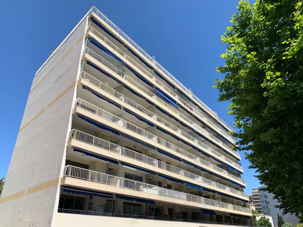 Appartement à vendre 2 43m2 à Cannes vignette-4
