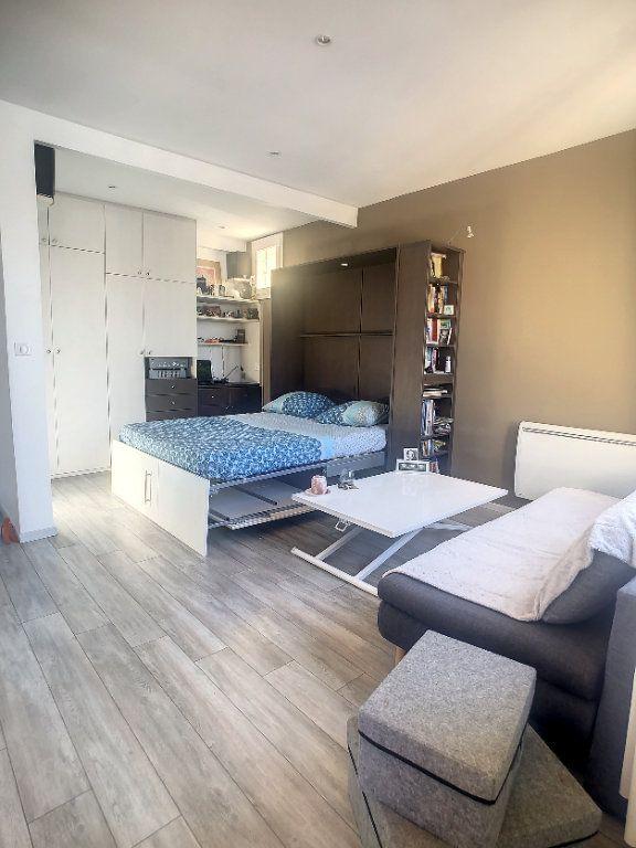 Appartement à vendre 1 30m2 à Cannes vignette-6