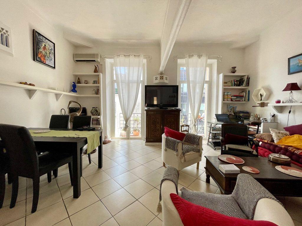 Appartement à vendre 2 47.44m2 à Cannes vignette-1