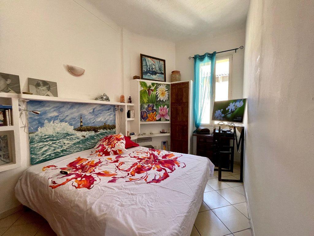 Appartement à vendre 2 47.44m2 à Cannes vignette-5