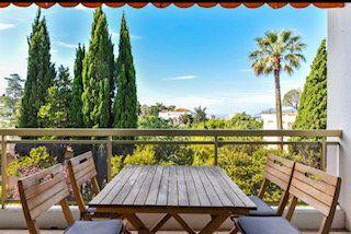 Appartement à louer 2 35.42m2 à Cannes vignette-2