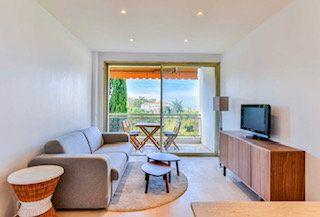 Appartement à louer 2 35.42m2 à Cannes vignette-3