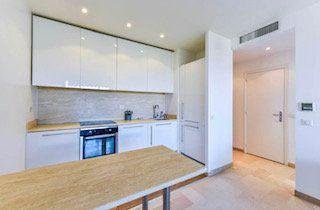 Appartement à louer 2 35.42m2 à Cannes vignette-5