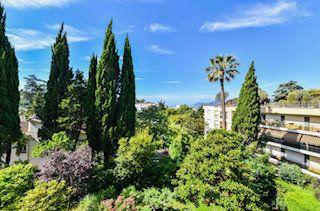 Appartement à louer 2 35.42m2 à Cannes vignette-7