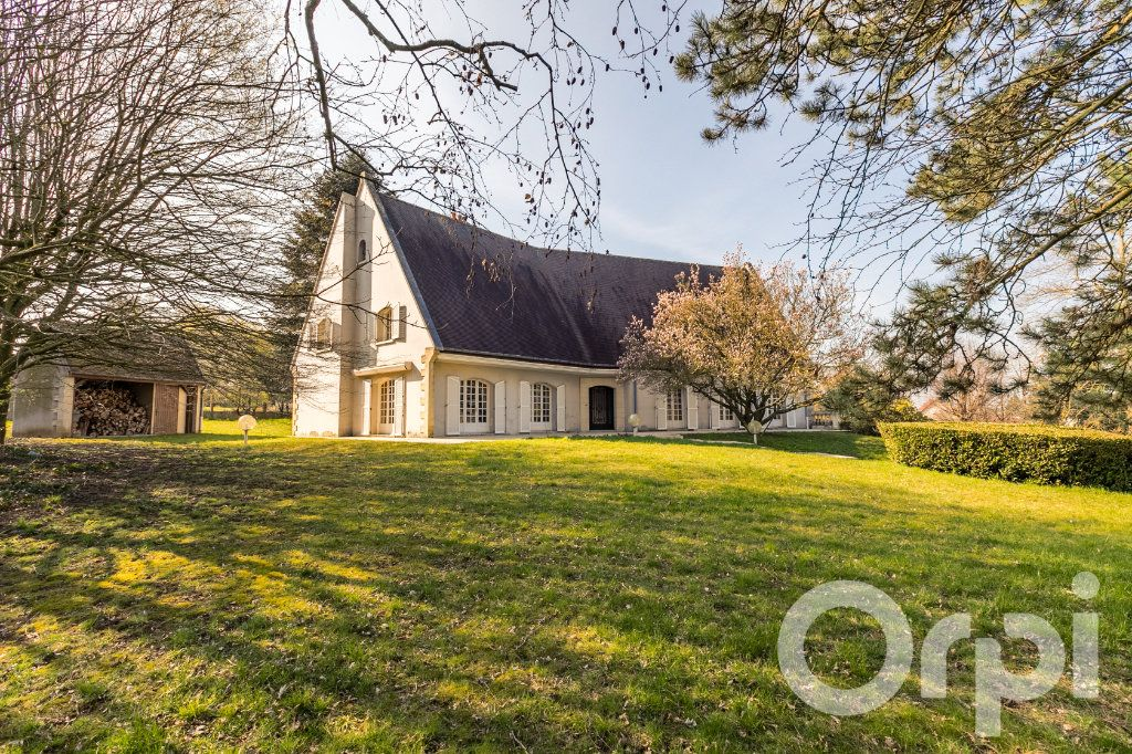 Maison à vendre 10 320m2 à Viry-Noureuil vignette-7