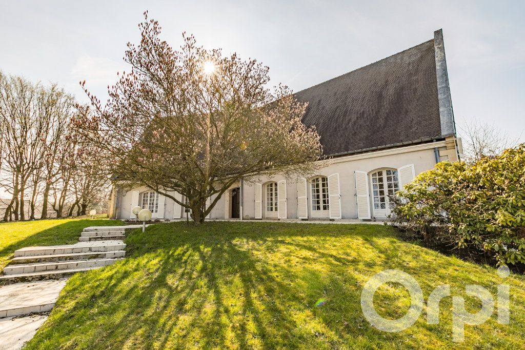 Maison à vendre 10 320m2 à Viry-Noureuil vignette-8