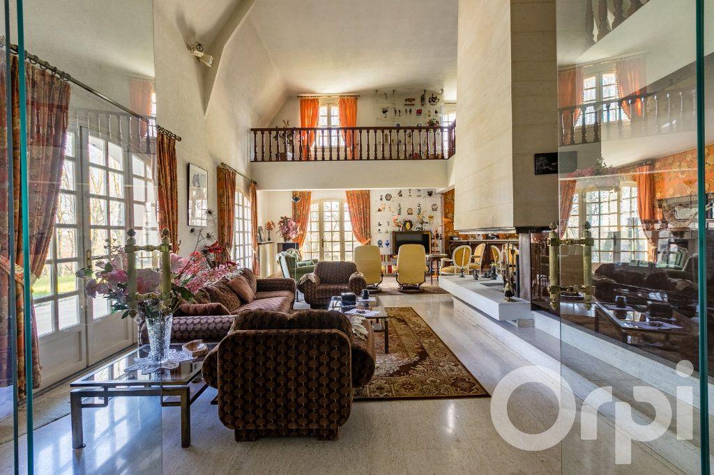 Maison à vendre 10 320m2 à Viry-Noureuil vignette-9