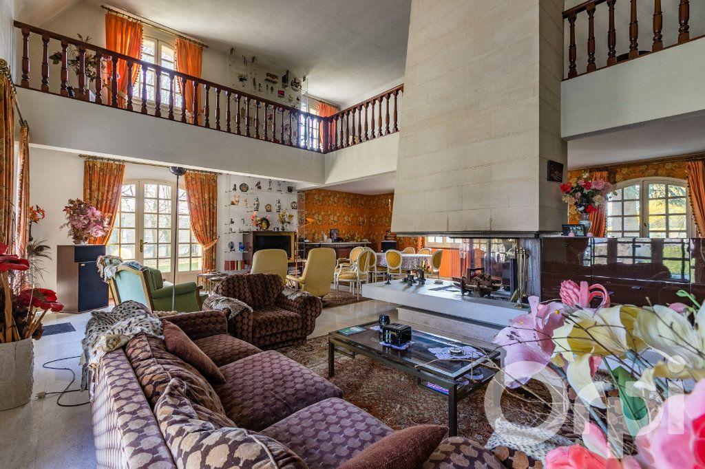 Maison à vendre 10 320m2 à Viry-Noureuil vignette-11