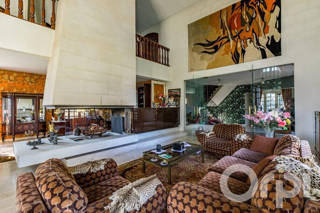 Maison à vendre 10 320m2 à Viry-Noureuil vignette-12