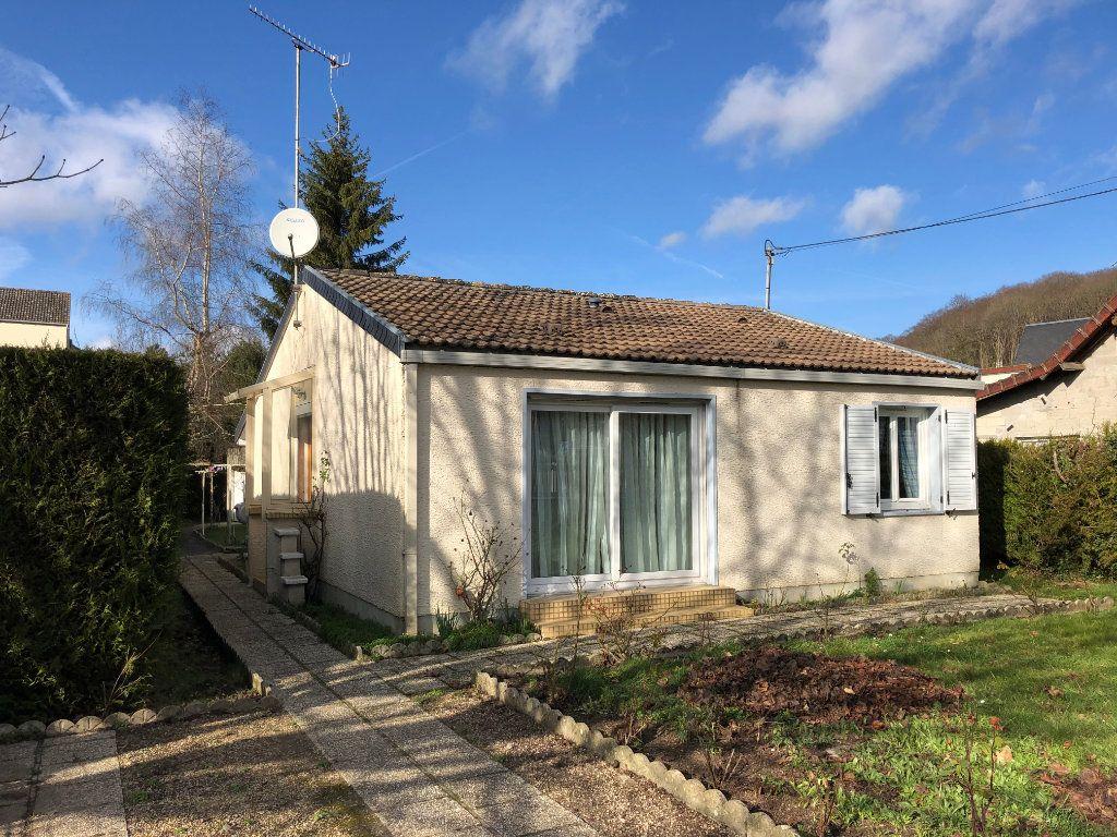 Maison à louer 3 65m2 à Folembray vignette-2