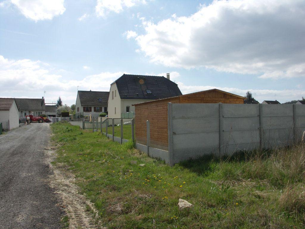 Terrain à vendre 0 2361m2 à Blérancourt vignette-2