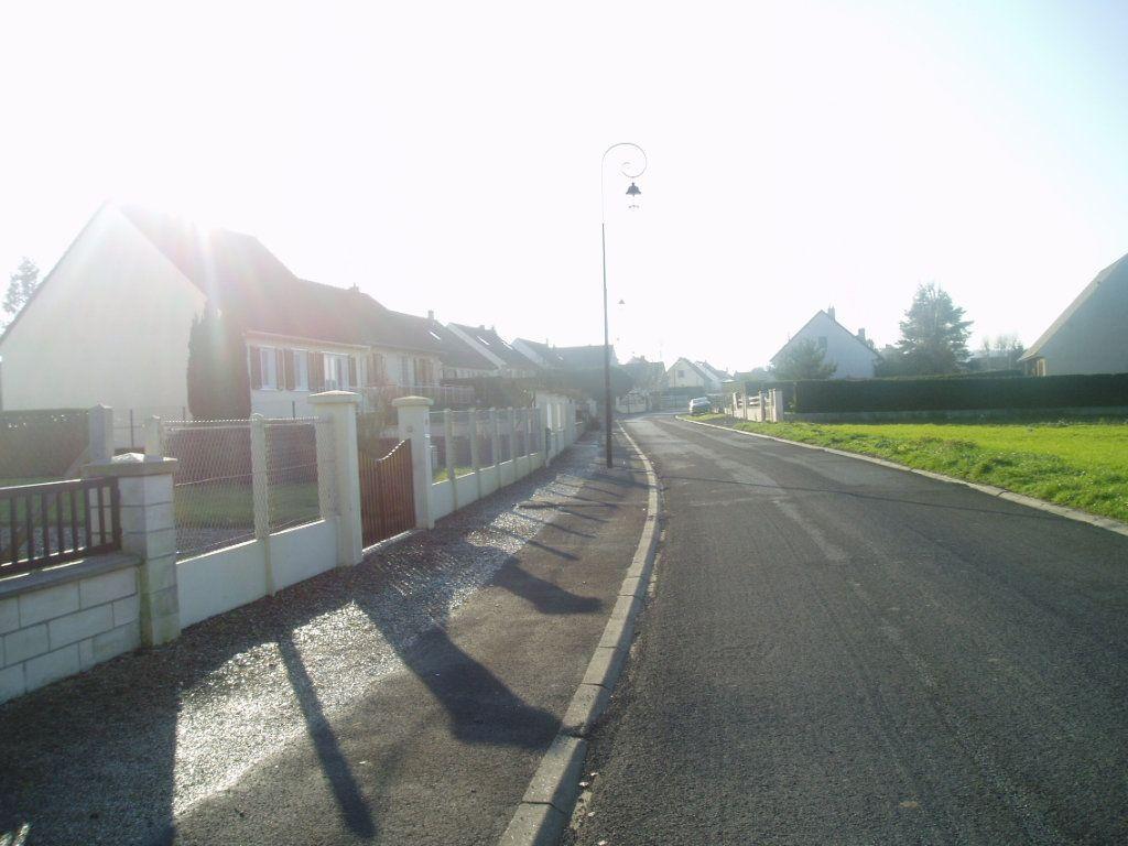 Terrain à vendre 0 2361m2 à Blérancourt vignette-3