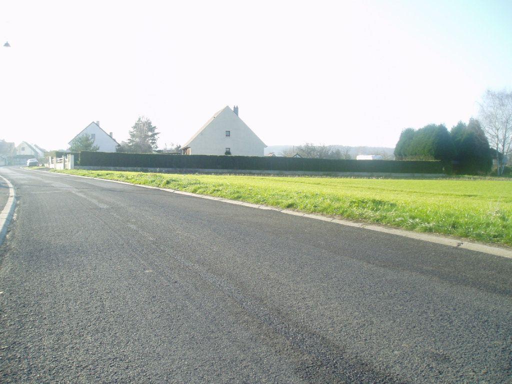 Terrain à vendre 0 2361m2 à Blérancourt vignette-4